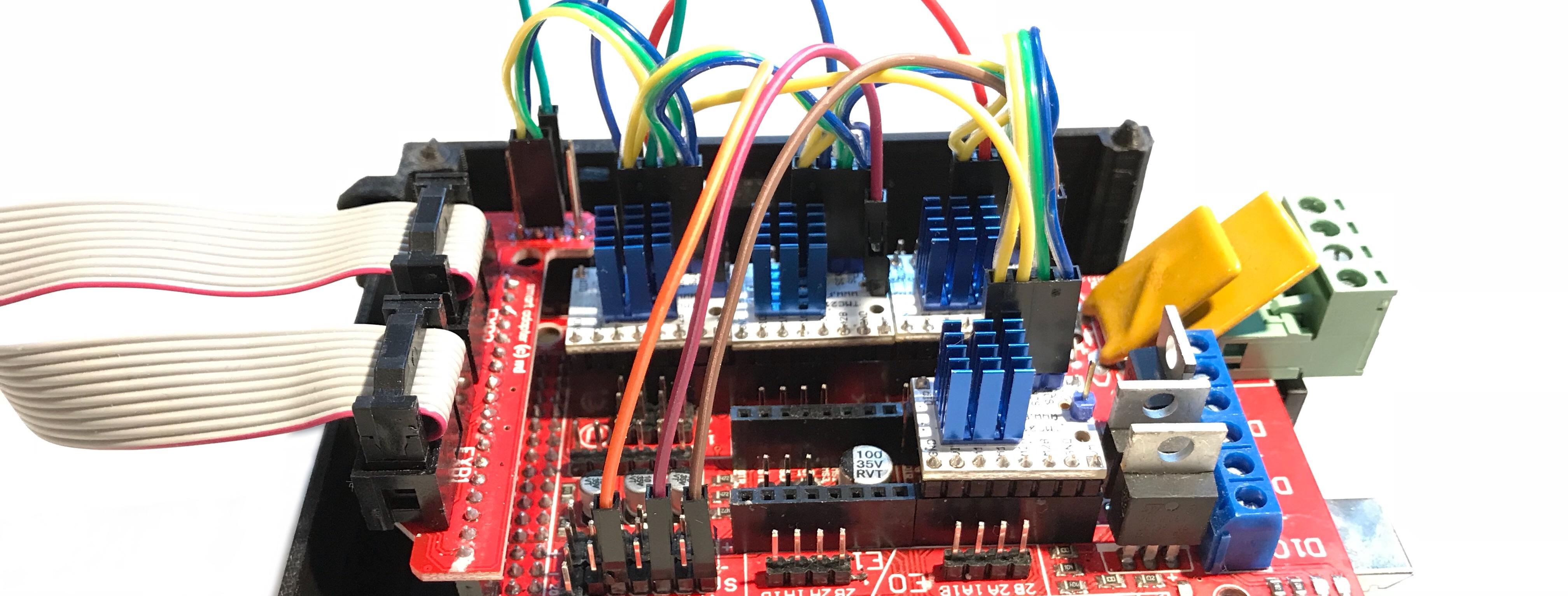 TMC2130 Part 2 feature image